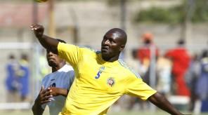 Football - 2009 Cosafa Senior Challenge Day 6 - Swaziland v Comoros - Barbourfields Stadium - Zimbabwe