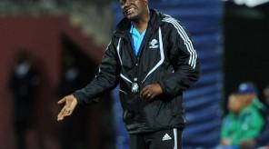 Football - Cosafa u20 Youth Championship - Group A - Lesotho v Comoros - Maseru - Setsoto Stadium