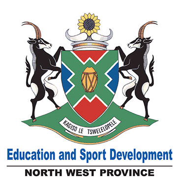 North-West-Province-Logo