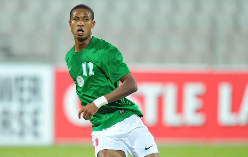 Football - 2015 Cosafa Cup - Semi Finals - Namibia v Madagascar - Moruleng Stadium - Rusternburg