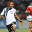 Football - 2016 Cosafa Cup - Quarterfinals - Botswana v Namibia - Sam Nujoma Stadium
