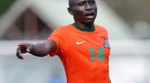 Football - 2016 Cosafa Cup U17 - Zambia v Kenya - Saint Francois Xavie - Port Louis