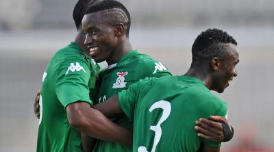 Football - 2016 Cosafa U20 Youth Championship - Zambia v Malawi - Moruleng Stadium