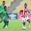 Football - 2017 Cosafa Castle Cup - Zimbabwe v Madagascar - Royal Bafokeng Stadium - Rustenburg