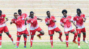 Football - 2017 COSAFA Women's Championship - Kenya v Mauritius - Luveve Stadium - Bulawayo