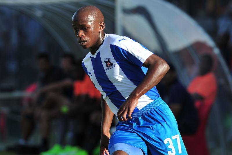 Football - Absa Premiership 2016/17 - Maritzburg United v Cape Town City - Harry Gwala Stadium