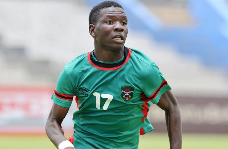 Football - 2016 Cosafa U20 Youth Championship - Malawi v DR Congo - Moruleng Stadium