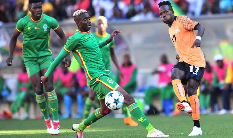 Cosafa Zimbabwe Destrona Zambia E Conquista Sexto Titulo