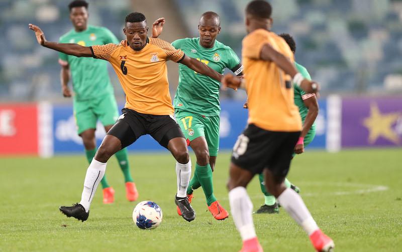 COSAFA   Botswana to meet Zambia in 2019 COSAFA Cup final!