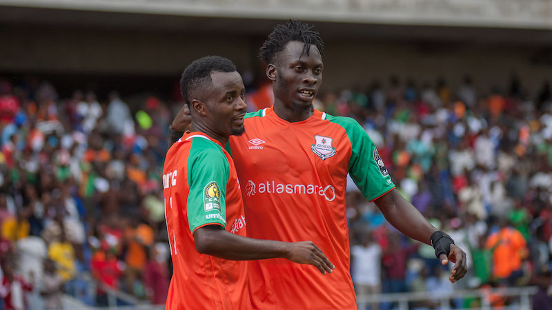 Zambian Super League set to finish next week over COVID-19 concerns