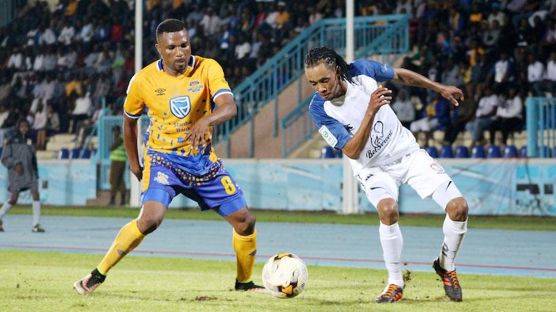 BFA begin process to allow Botswana Premier League autonomy